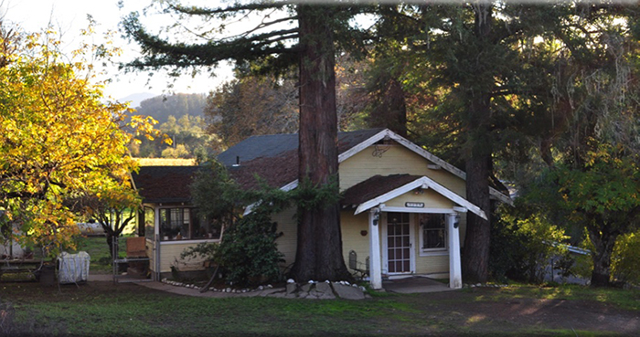 Ukiah Real Estate, Cindy Lindgren - The Landlady, Eastside Calpella Road